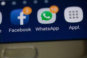 social media, facebook, whatsapp