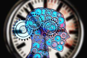 psychologie derrière le temps perçu