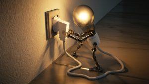 garder l'énergie toute la journée